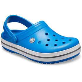 Crocs Crocband Clogs zoccoli, blu